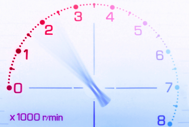 מהירות, ספידומטר