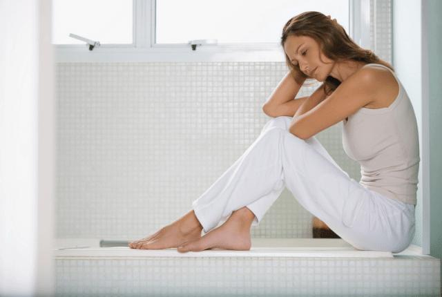 מצב דיכאון אצל נשים